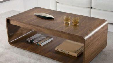 Photo of میز جلو مبلی و عسلی – [میز جلو مبلی چوبی ارزان قیمت]