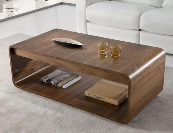 میز جلو مبلی