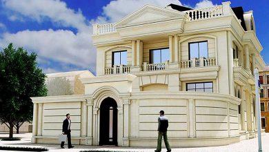 Photo of انواع نمای ساختمان با قیمت مناسب+طراحی و اجرای نما [نمای مدرن]