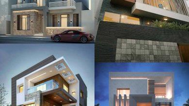 Photo of جدیدترین مدل های طراحی نمای مدرن ۲۰۲۰[راهنمای جامع طراحی نما]