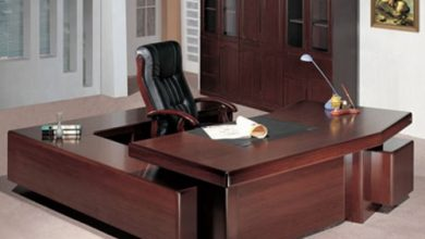 Photo of میز مدیریتی لوکس و مدرن – بیش از ۵۹ مدل میز [انواع میز مدیریت]