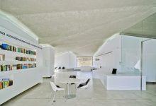 Photo of معماری اداری مدرن – اصول استاندارهای طراحی معماری فضای اداری
