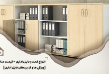 Photo of انواع کمد و فایل اداری – قیمت مناسب ]ویژگی ها و کاربردهای فایل اداری[