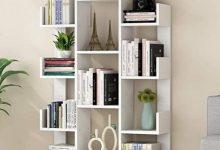 Photo of انواع کتابخانه – با کیفیت – ارزان قیمت (کتابخانه های زیبا و کاربردی)